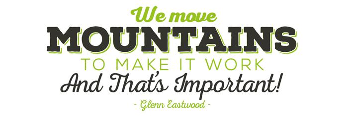 Glenn Eastwood