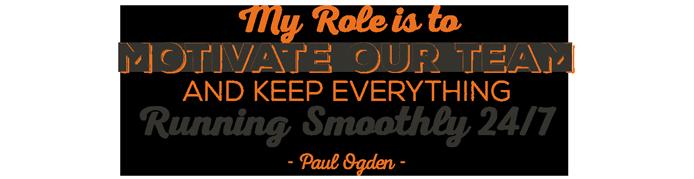 Paul Ogden