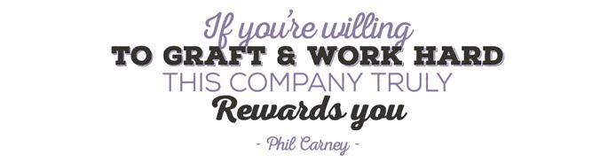 Phil Carney